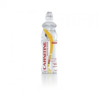 Nutrend Carnitine Activity Drink / kofein
