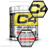 Cellucor - C4 orginal 390 g