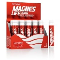 Nutrend Magneslife 10*25 ml