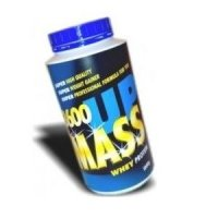 Muskulvit - Mass Up 3600 1000g