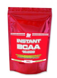 Atp - Instant BCAA 10 000 750g
