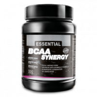 Prom-in Essential bcaa synergy 550g