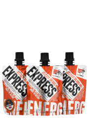 Extrifit express energy  gel 80g