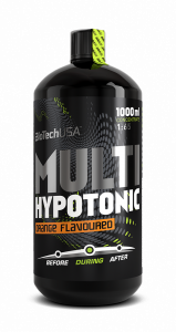 BioTechUSA Multi Hypotonic (1:65) 1000 ml
