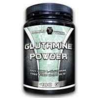 Bodyflex - Glutamine Powder 400g