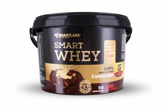 Smartlabs Smart Whey 2KG