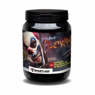 Smartlabs Furious Clown 400g