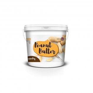Czech virus - Peanut  Butter 1000g