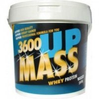 Muskulvit - Mass Up 3600 6000g