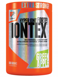 Extrifit Iontex ® Forte 600 g