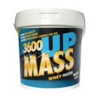 Muskulvit - Mass Up 3600 2500g