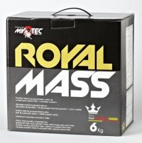 Myotec - Royal Mass 6kg