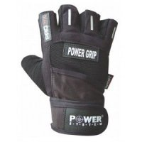 Power system - Rukavice power Grip