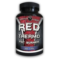Bodyflex - RED Thermo 100 cps